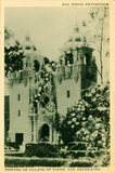 Palace of Foods and Beverages, Exposition, 1935