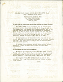 The Aztec News Letter, Number 3, June 10, 1942