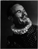 John Theobald in Twelfth Night, 1949