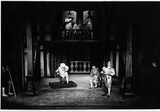 Unidentified Actors in Twelfth Night, 1949