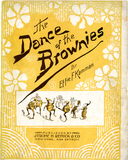 Dance of the brownies, 1895